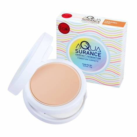 J.Cat Aquasurance Compact Foundation