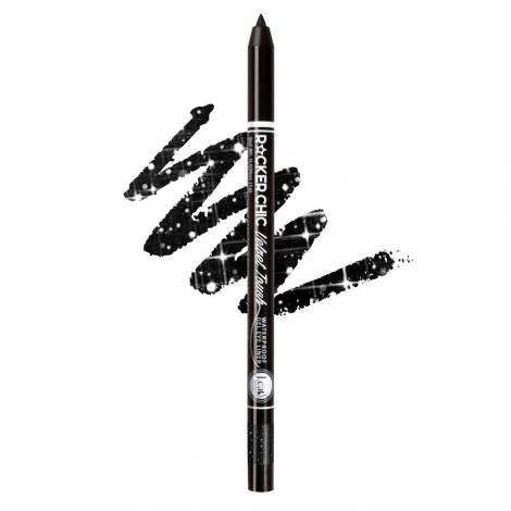 J.Cat Rocker Chic Velvet Touch Waterpfoof Gel Eye Liner