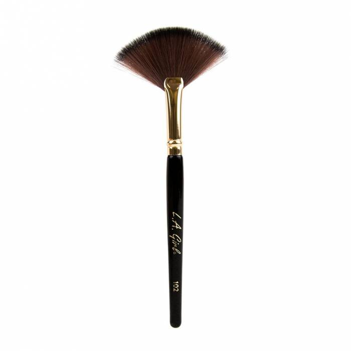 L.A. Girl Fan Brush