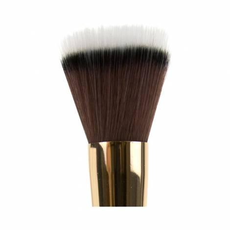 L.A. Girl Štětec na make-up a bronzer Stippler