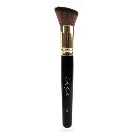 L.A. Angled Buffer Brush