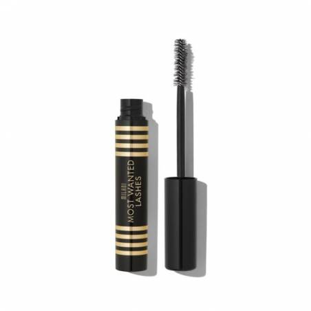 Milani Most Wanted Lashes - Lavish Lift & Curl Mascara