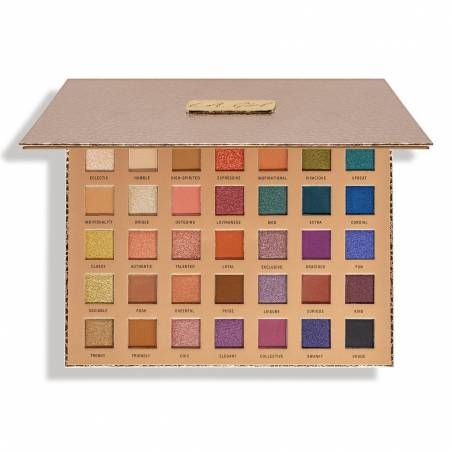 L.A. Girl Born Exclusive Eyeshadow Palette