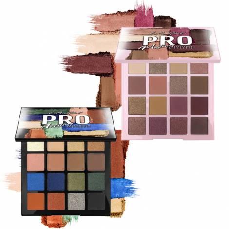 L.A. Girl PRO Eyeshadow Palette
