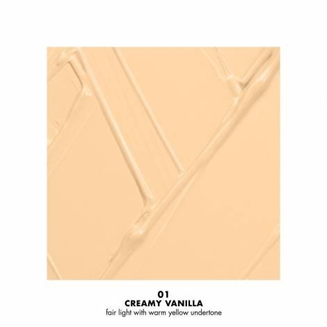 MPCF-01 Creamy Vanilla