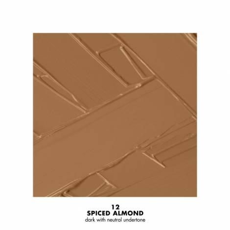 MPCF-12 Spiced Almond