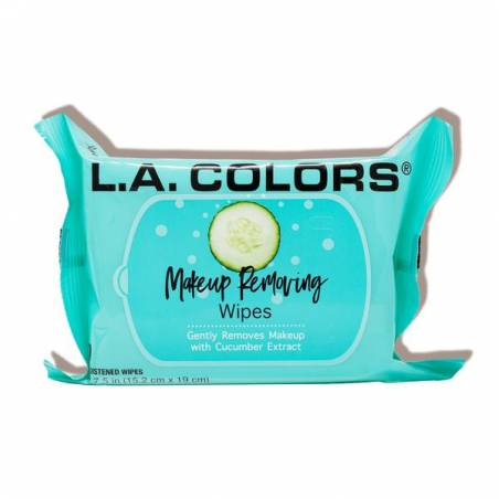 L.A. Colors Makeup Removing Wipes