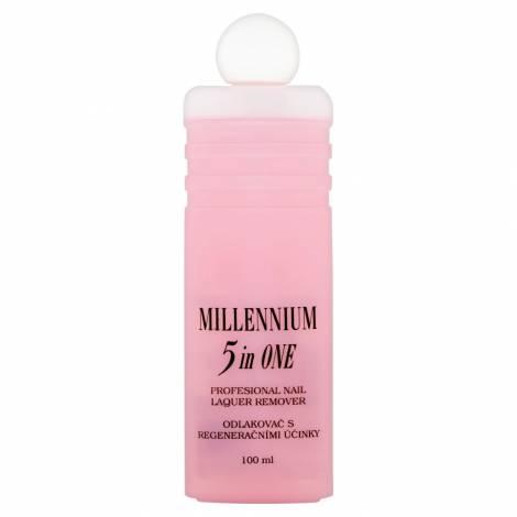 Absolute Cosmetics Millennium 5 in 1 Remover 100 ml