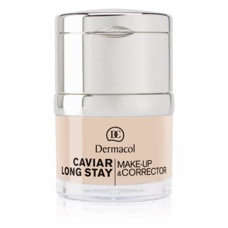 Dermacol Make-up a Korektor Caviar Long Stay