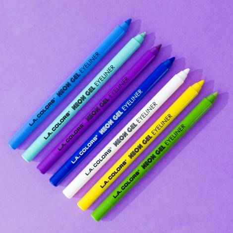 L.A. Colors Gelová tužka na...