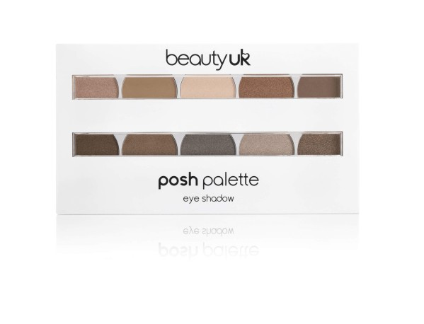BE2146-1 Posh palette no.1 eden