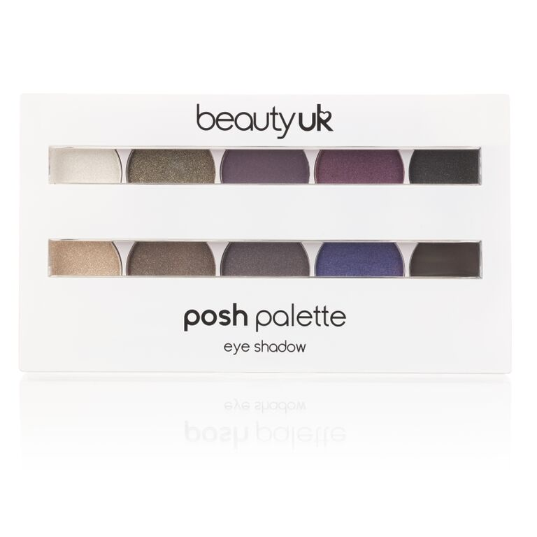 BE2146-4 Posh Palette no.4 - galaxy