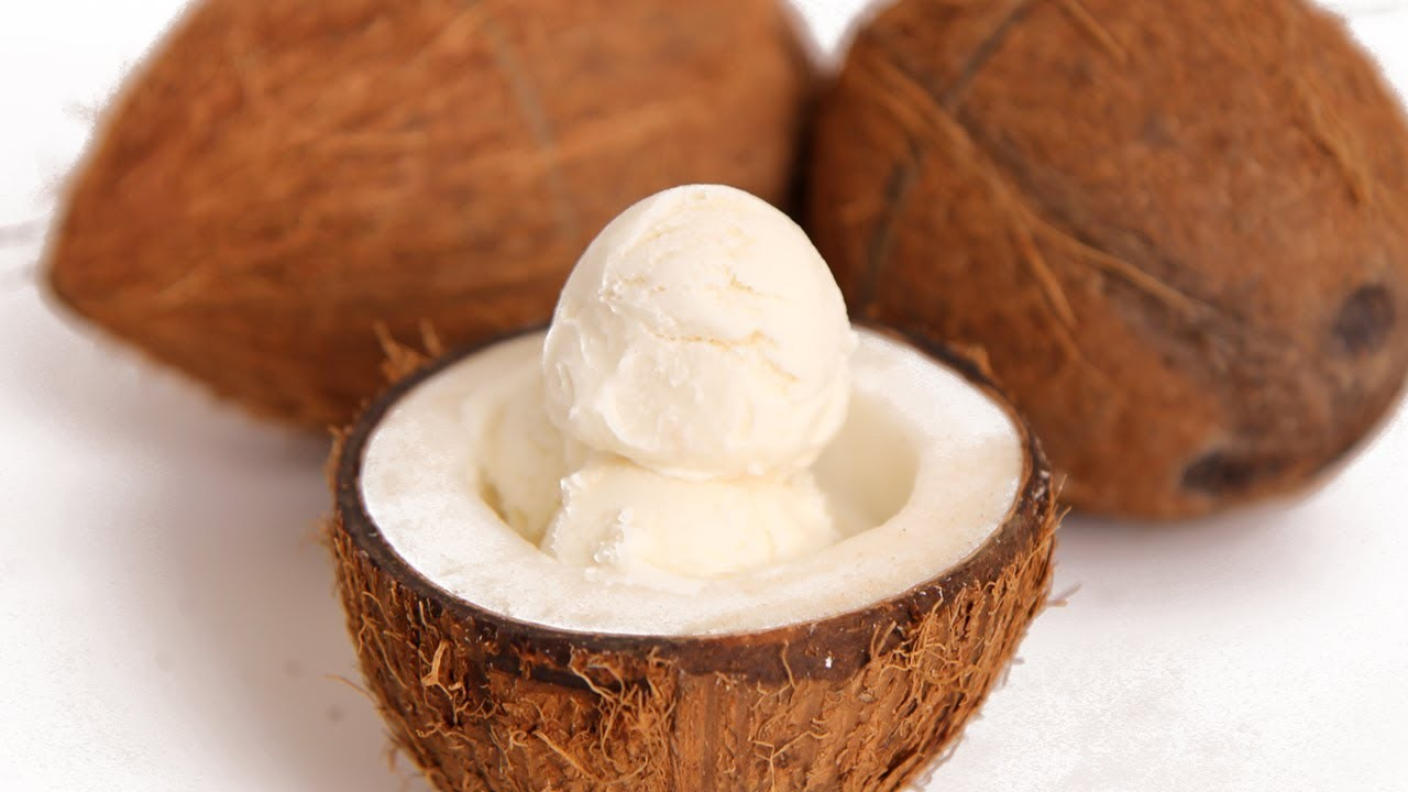 I Love Body Butter Coconut Ice 200ml