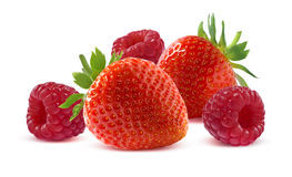 G1707M039ML Raspberry&Strawberry