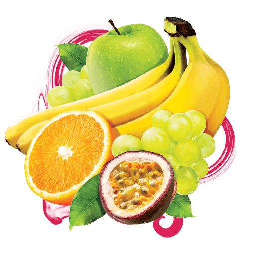 RDE001F115 Exotic Fruits